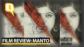 Manto Movie Review: Manto