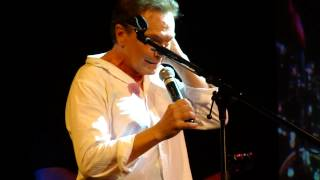 David Cassidy's beautiful rendition of his classic hit, Cherish ~BB Kings 7-19-2012.MP4