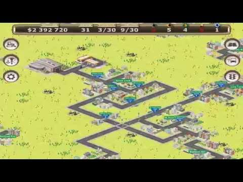 Bus Tycoon ND (Night and Day)