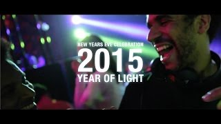 Blue Marlin Ibiza UAE Jamie Jones  This is how we do our New Years