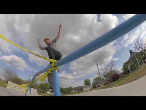 Marion Iowa Skatepark Contest