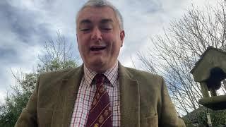 Simon Doherty – Veterinarian – Queen's University Belfast