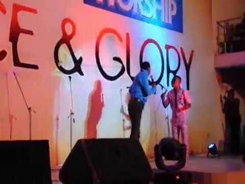Alfa Sule Crew; Real worship 2014 (Bros Come)