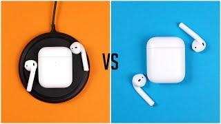 Apple AirPods 2 - Review, Vergleich mit der 1. Generation & Eure Meinungen (Deutsch) | SwagTab
