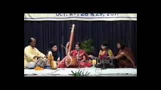 40th Annual Sangeet Sammelan Day 1 Video Clip 8