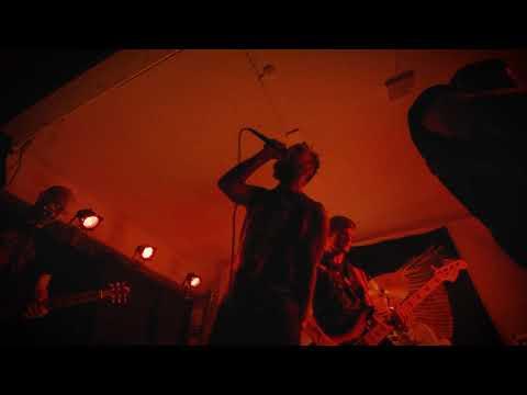 "GRACE.WILL.FALL - ""Dicklike Tendencies"" (live at Plan B, Malmö. 30.11.2019)"