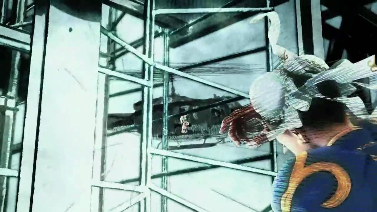 Super Street Fighter IV Girls Gone Wild
