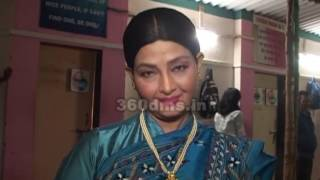 सुहानी सी एक लड़की  - Dadi's Anger for Suhani's daughter after 5 Years leap  - On Location