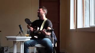 Sleeping Sickness - City And Colour - Dallas Green (Michael S. Chandler Acoustic Cover)