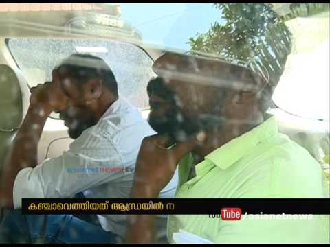 Ganja transporters caught with 35 KG Ganja in Palakkad railway station | FIR 24 May 2017
