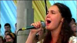 Анастасия Яценко - Всю жизнь Тебя искала