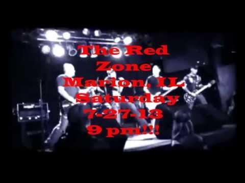 Ten Story -Live 2013- RedZone-7-27-13