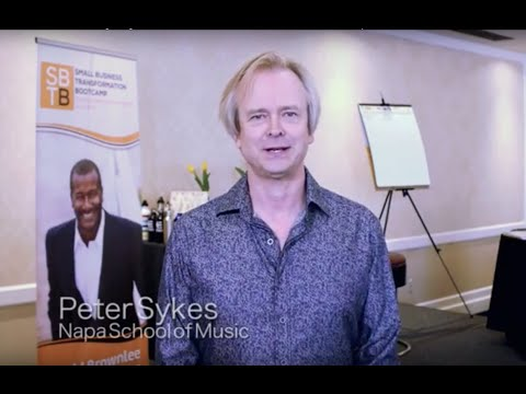 Small Business Training Program - The Small Business ... - YouTube