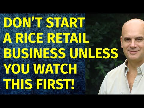, title : 'How to Start a Rice Retail Business | Including Free Rice Retail Business Plan Template