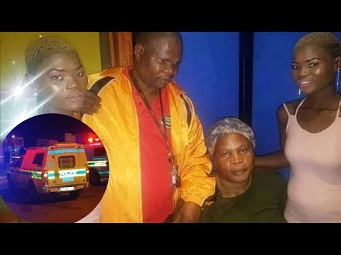The night Qwabe Twins went home, the Police where called