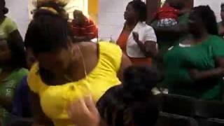 2009 Youth Explosion Praise Break 2:Sunshine Entertainment