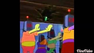 Spongebob Sings John Cena's Theme Song