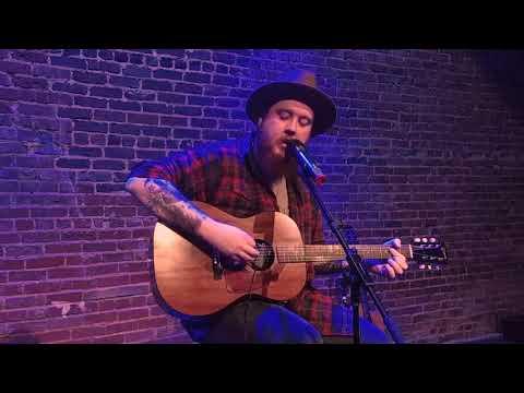 Cody Landress Gibson - Nights In Arkansas (Live)