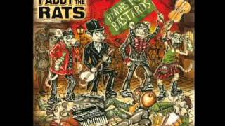 Paddy and the Rats - Droppings Down The Floor