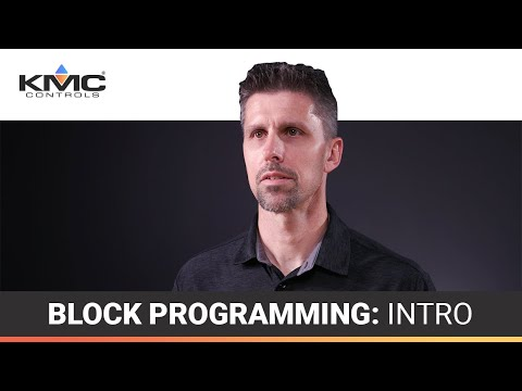 KMC Block Programming: Intro