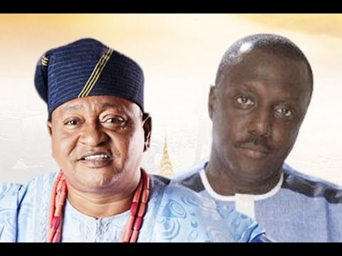 Habibat - Yoruba Movies 2015 New Release [Full HD]