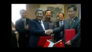 Wawancara Gubernur Jawa Barat Seputar Monorel (Monorail)