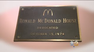 The History Of Ronald McDonald House Charities