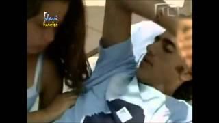Fernanda y Diego -Y llegaste tu (REIK)