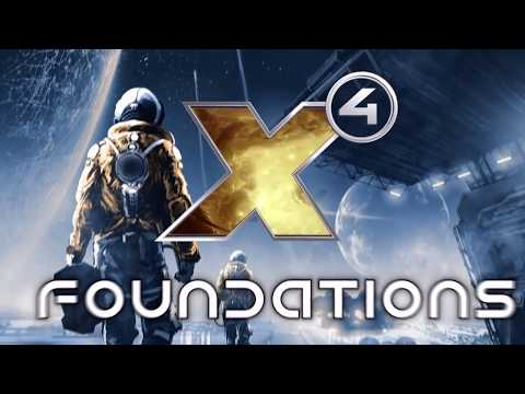 X4: Foundations - Trailer 2018 thumbnail