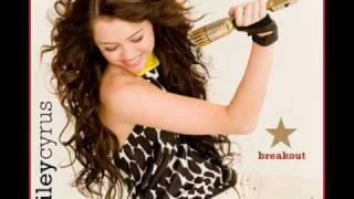 Miley Cyrus - Goodbye
