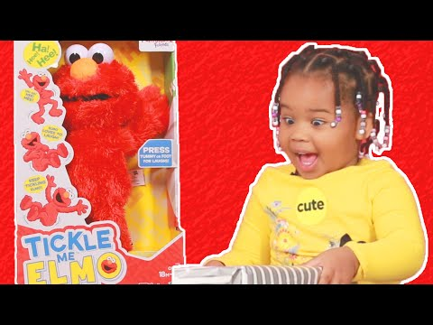 Kids Review Target's Top Selling Toys