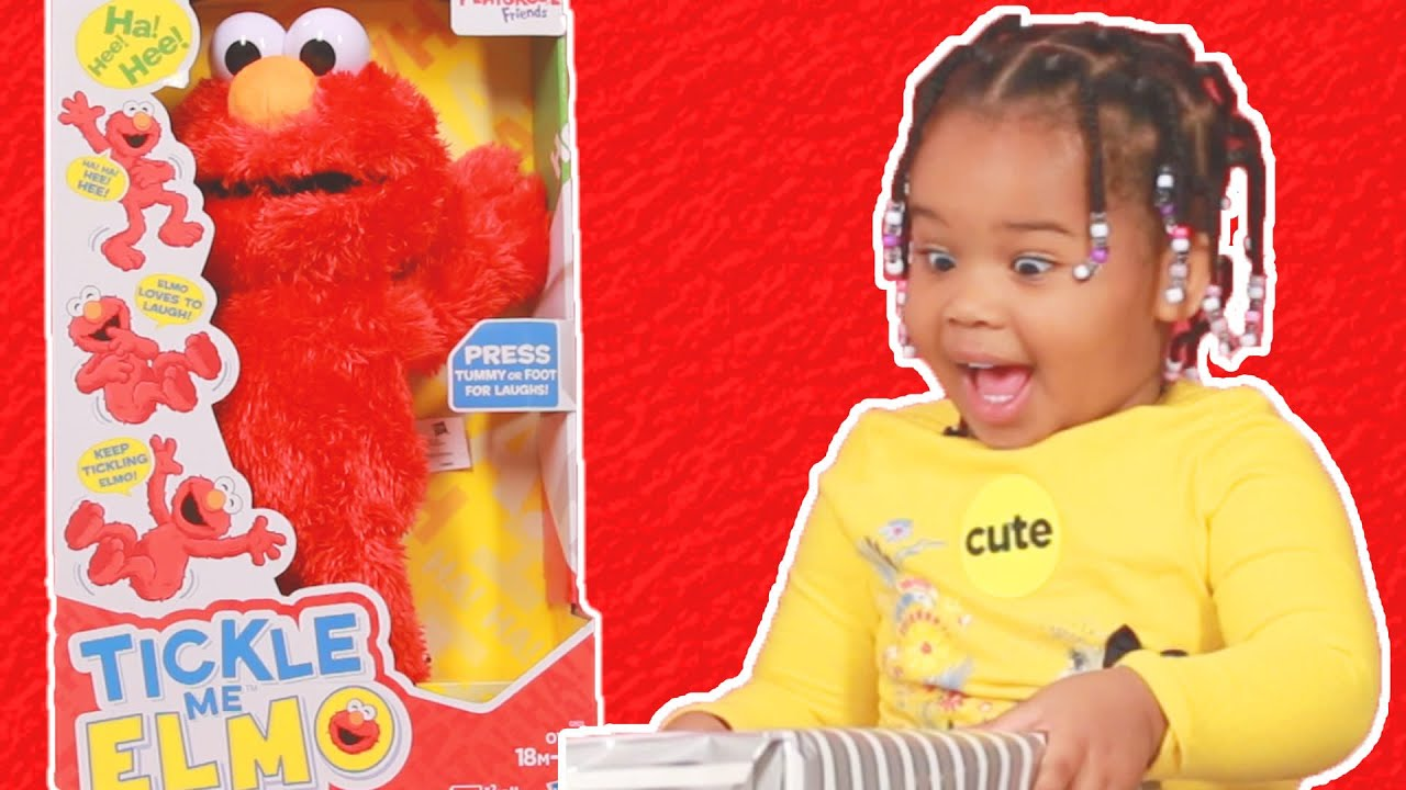Kids Review Target's Top Selling Toys thumbnail