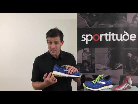 Brooks Transcend 6 Running Shoe Review | Sportitude