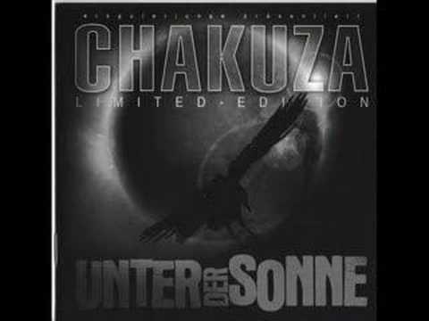 Chakuza- Krieg iM Kopf