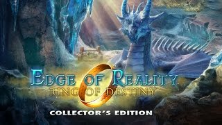 Edge of Reality: Ring of Destiny Collector's Edition video