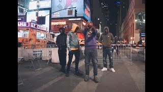7981 Kal Ft. TJ Porter - With Me (Official Music Video)