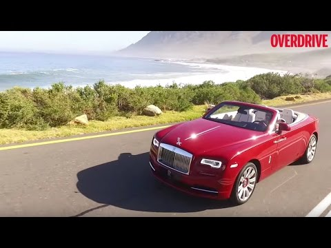 First-Drive-Rolls-Royce-Dawn-India-Exclusive