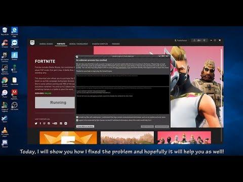 video mp3 an unreal process has crashed ue4 fortnite solucion - fortnite crash error ue4