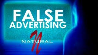 False Advertising: Media & Beauty