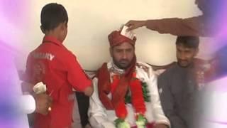 preview picture of video 'kot iqbal chakwal mian saadat marrige'