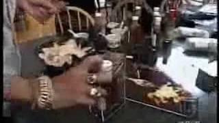 Joe Perry - Joe Perry's Rock Your World Hot Sauce