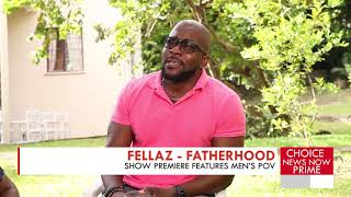 Fellaz Review-Fatherhood