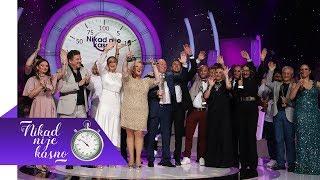 Nikad nije kasno - Finale - Cela emisija 39 - 23.06.2019.