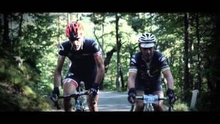 Cyclo Marmotte-Sestrière