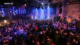 The Cranberries - Schizophrenic Playboy & Zombie (Live ARTE Lounge) (HD)