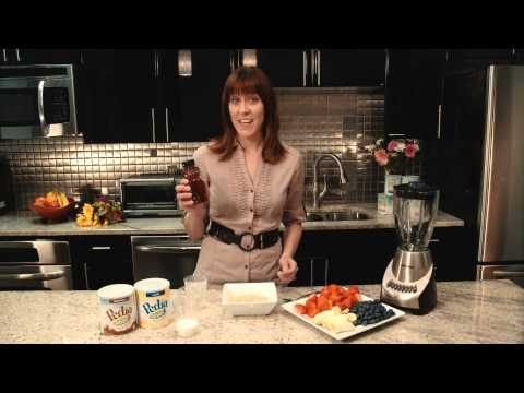 PediaSmart® Healthy Snack Recipes