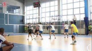 preview picture of video 'Czarni Radom vs STS Skarżysko-Kamienna'
