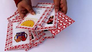 52 Reasons Why I Love You Cards