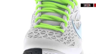 Nike Zoom Cage 2 Women's Tennis Shoes video