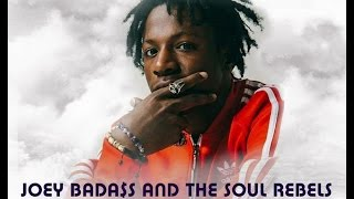 Joey Bada$$ & The Soul Rebels - Mini Documentary (Official Video)